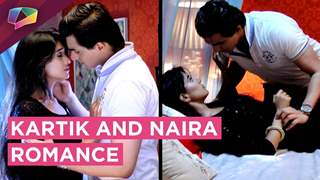 Kartik's SURPRISE for Naira | Naira Feels UNCOMFORTABLE | Yeh Rishta Kya Kehlata Hai | Star Plus