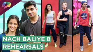Nach Baliye 8 Couples SHARES about their Upcoming Performances | Nach Baliye 8 | Star Plus