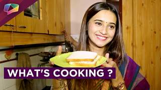 Cooking Time with Shivani Surve   Exclusive