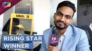 Bannet Dosanjh WINS the trophy of Rising Star | Rising Star | Colors Tv