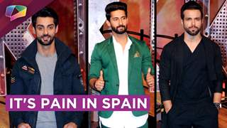 Karan Wahi, Ravi Dubey and Rithvik Dhanjani TALK about their NEW Journey | Exclusive Interview