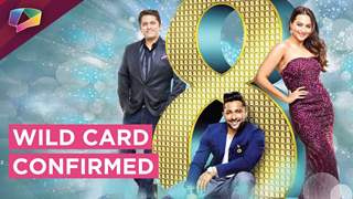 These Jodi's Made A Comeback On Nach Baliye | Wild Card Entries | Star Plus