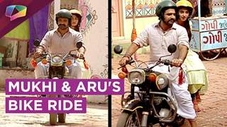 Mukhi And Aru Go On A Bike Ride | Moh Moh Ke Dhaagey | Sony Tv