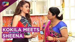 Kokila Plans For Bakool's Honeymoon | Bhaag Bakool Bhaag | Colors Tv