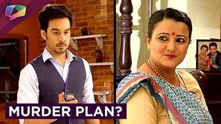 Kosi Makes A Murder Plan To KILL Vasundhra | Thapki Pyaar Ki | Colors Tv