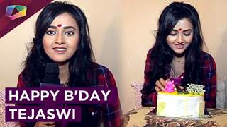 Tejaswi Wayangankar Celebrates Her Birthday Exclusively With India Forums