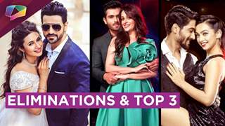 Nach Baliye 8 Top 3 And Eliminations REVEALED | Star Plus | India Forums