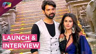 Gul Khan & Barun Sobti Said We Will MISS working With Sanaya | Iss Pyaar Ko Kya Naam Doon 3 Launch