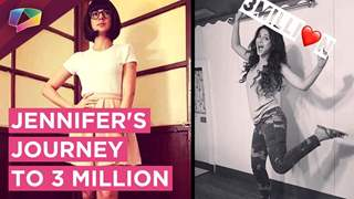 Jennifer Winget's Life Journey HIGHLIGHTS| Jennifer Hits 3 Million On Instagram | India Forums