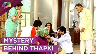 Thapki To Get EXPOSED? | Thapki Pyaar Ki | Colors Tv.