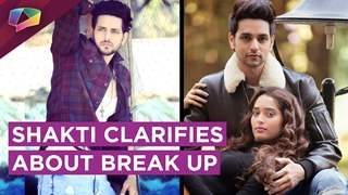 Shakti Arora Opens Up About His Break Up With Neha Saxena