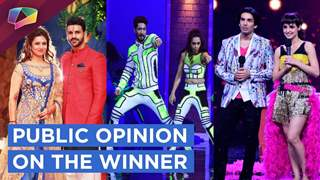 Nach Baliye 8 Winner's Prediction By The Public | India Forums