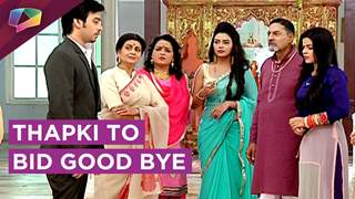 Thapki To End Soon | Aryan's Secret Revealed | Thapki Pyaar Ki | Colors tv