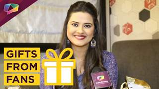 Kratika Sengar Dheer Receives Birthday Gifts From Her Fans | EXCLUSIVE | India Forums
