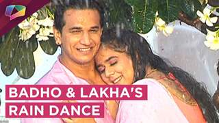 Badho And Lakha Have A Romantic Dance | Badho Bahu | &TV