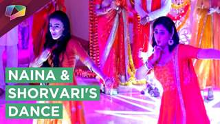 Meghna And Shorvari Perform Successfully | New TWIST | Swabhimaan | Dil Se Dil Tak