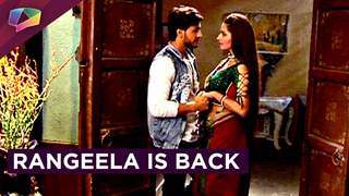 Rangeela Comes BACK To The HAVELI | Veer Is BEATEN | Ghulaam | Life OK