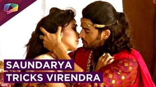 Virendra Gets Trapped | Chandrakanta To Save Him | Chandrakanta | Life Ok