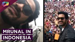 Mrunal Jain Shares How He Spends His Day In Indonesia | Exclusive | India Forums