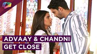 Advaay To Leave Chandni's House? | Chandni's Plan Successful | Iss Pyaar Ko Kya Naam Doon?