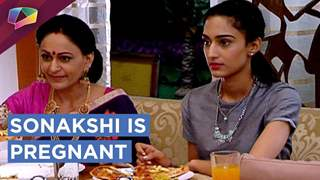 Sonakshi Is Pregnant | Ishwari Prays For A Baby Boy | Kuch Rang Pyaar Ke Aise Bhi | Sony Tv
