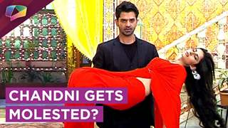 Advay Saves Chandni From Molestation | Iss Pyaar Ko Kya Naam Doon?