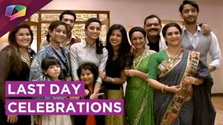 Sonakshi Delivers A Boy | Dev, Ishwari Happy | Last Day Celebrations | Kuch Rang Pyaar Ke Aise Bhi