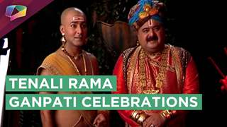 Tenali Rama Plans Ganpatai Celebrations | Sab Tv