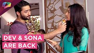 Dev And Sonakshi's Role Reversal | Shaheer And Erica's Exclusive Interview | KRPKAB 2