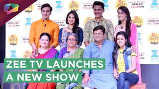 Zee Tv launches A New Show Dil Dhoondta Hai | Shivya And Ravi | Exclusive