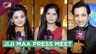 Star Bharat's New Show Jiji Maa Launch | Exclusive