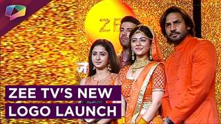 Zee Tv Completes It's 25 Years | Revamps Its Logo | Launch Event