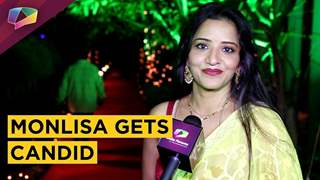 Monalisa Talks About The Current Season Of Bigg Boss