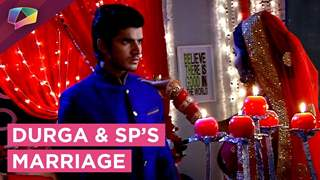 Durga And SP To Get Married Again | Meri Durga | Star Plus