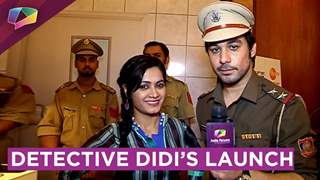Manish Goplani And Sonia Balani Talk About Their Show Detective Didi | Zee Tv