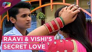 Raavi LEAVES Vishi | Secret Love Begins | Dil Dhoondta Hai | Zee Tv