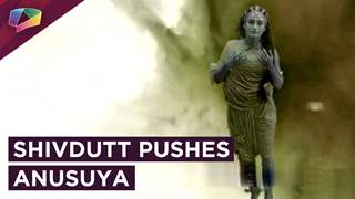 Shivdutt Creates Anusuya's Bad Image | Porus Goes MISSING? | Sony Tv