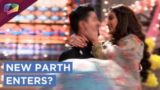 New Parth Enters Colors Tv Show Dil Se Dil Tak | Parth & Teni's Close Dance
