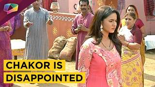 Chakor AGREES To Help The Villagers Again To again Freedom | Udaan | Colors Tv