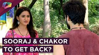 Sooraj Questions Imli About His & Chakor's Past | Udaan | Imli To Get Exposed | Colors Tv