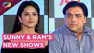 Sunny Leone To Host Man V/S Wild | Ram Kapoor To Be Seen As A Baba | New Show Launch