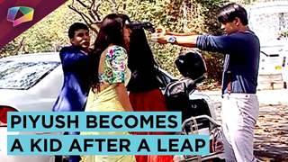 Piyush Forgets Simar & Prem After A Leap In Sasural Simar Ka | Colors Tv