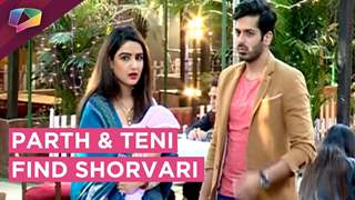 Parth Scolds Teni | Teni Feels Insecured Because Of Shorvari | Dil Se Dil Tak | Colors