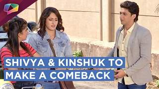 SHIVYA And Kinshuk To Make A Comeback With MTV Show Love On The Run