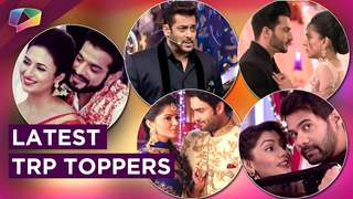 Bigg Boss 11's TRP Creates History | Yeh Rishta, Ishq Main Marjawan & More | TRP Toppers