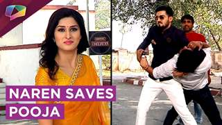 Naren Saves Pooja From Goons | Pooja Tries To Find The Truth | Piya Albela | Zee Tv