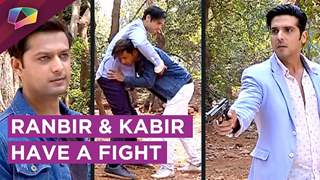 Ranbir And Kabir Get Into A Major Fight | Hassil | Sony Tv