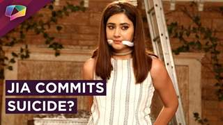 Jia Tries To End Her Life? | Woh Apna Sa | Zee tv