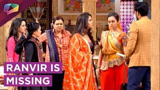 Ranvir Is Missing | Meera Divorces Rantej | Laado 2 | Colors Tv