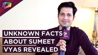Sumeet Vyas On His Web Series 'The Story' | Reveals About Permanent Roommates 3 And More | Exclusive